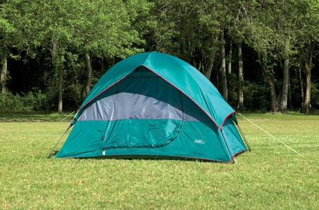 Texsport - Hastings Square Dome Tent - 1941