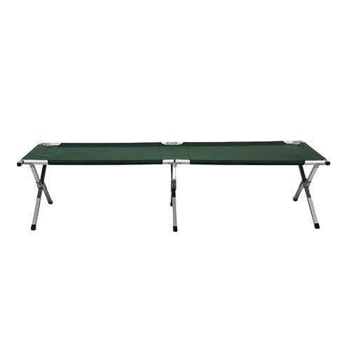 Texsport camping bed - King Kot Giant Folding Camp Cot -