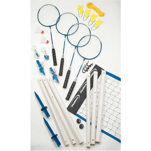 Select Badminton Set