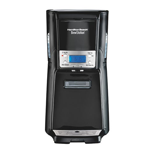 Hamilton Beach BrewStation Summit 12 Cup Coffeemaker at Sears.com