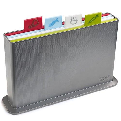 Large Index Chopping Board Set