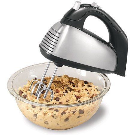 Hamilton Beach Classic Hand Mixer w/Snap-on Case at Sears.com