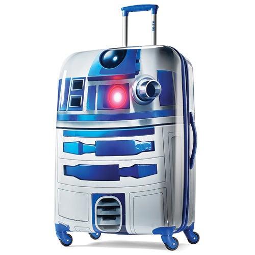 """Star Wars R2D2 28"""" Spinner"""