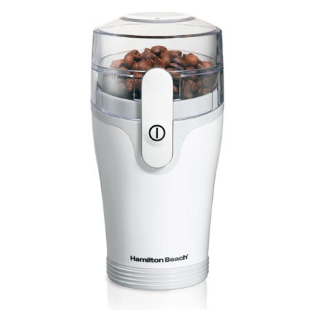 Hamilton Beach - Fresh Grind� Coffee Grinder - 80333