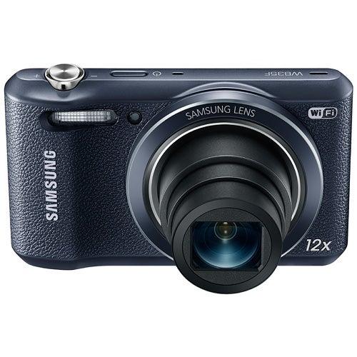 WB35F 16.2 MP Smart Camera, Wi-Fi & NFC, Black