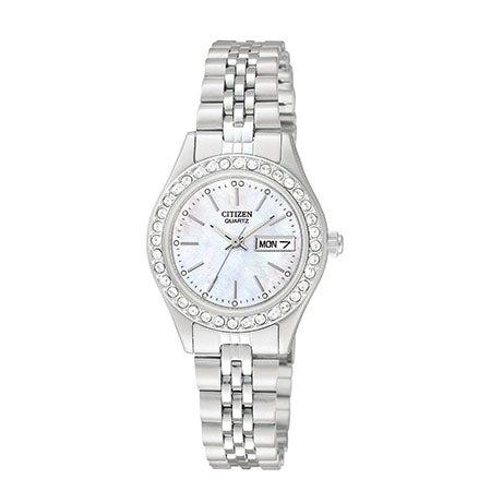 Ladies Stainless Steel Bracelet Watch
