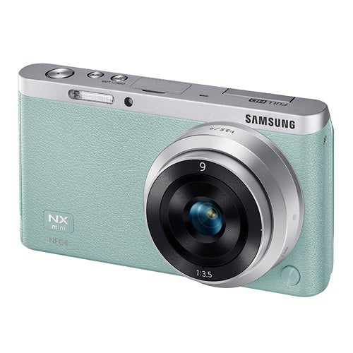 NX Mini/9mm-Mint