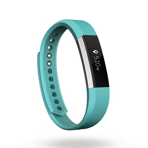 Alta Activity and Sleep Wristband, Teal - Small