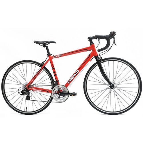 Accel Mens NX 700C Road Bicycle