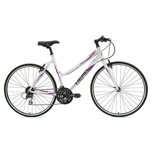 Revive Ladies 700C Hybrid Road Bicycle