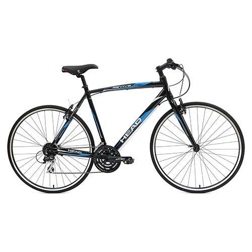 Revive Mens 700C Hybrid Road Bicycle