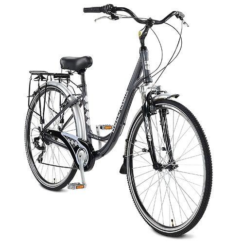 Villa Commuter 700C Wheel Bicycle