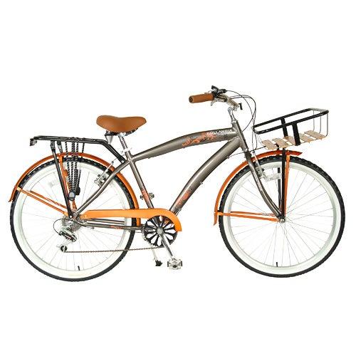 hollandia cruiser bike how to build