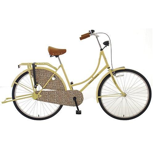 "City Leopard 28"" Ladies Bicycle"