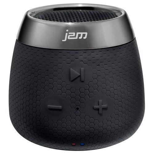 Replay Bluetooth Speaker, Black