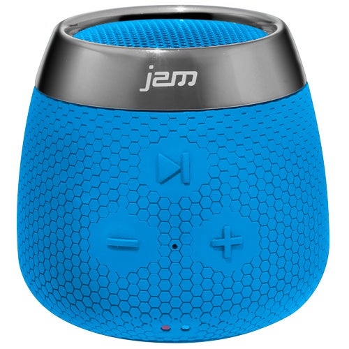 Replay Bluetooth Speaker, Blue