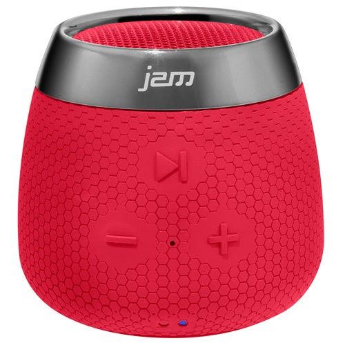 REPLAY Bluetooth Speaker, Red
