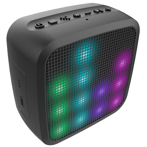 Jam Trance Mini LED Bluetooth Speaker