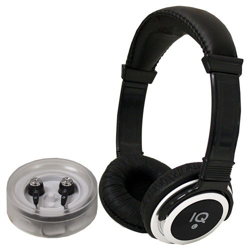 Rockerz 2-in-1 Deep Bass Stereo Headphones and Earphones