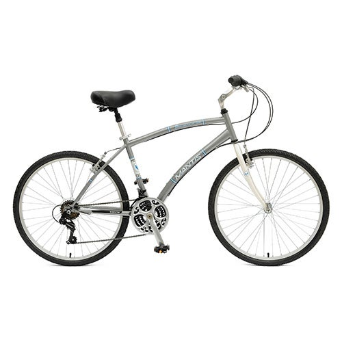 Mens Premier 726 Comfort Bicycle