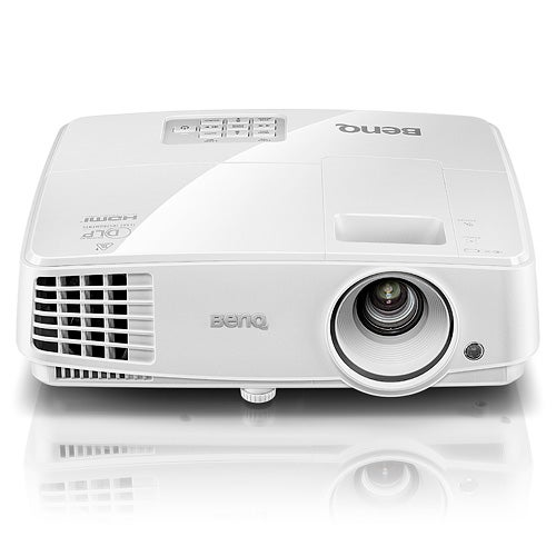 WXGA DLP Front Home Theater Projector