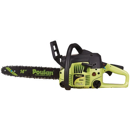 Poulan 14?Gas Chainsaw - 33CC at Sears.com