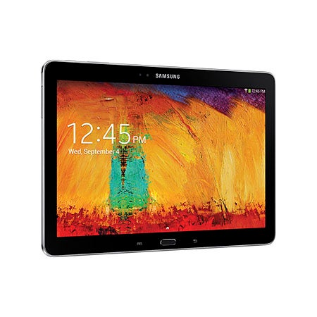 Galaxy Note 10.1 II, 16GB - Black