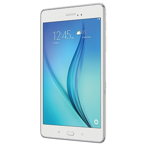 Galaxy Tab A 16GB 9.7, White