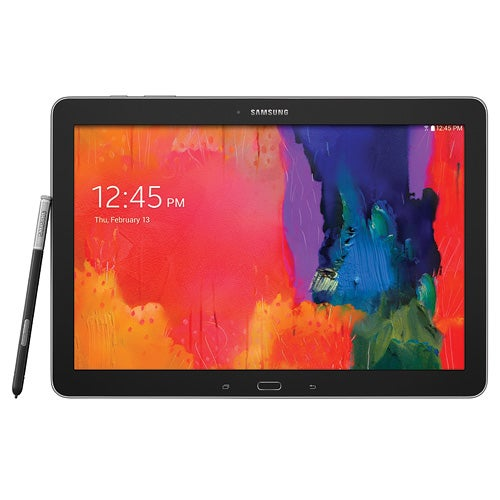 Galaxy TabPro 12.2 Black