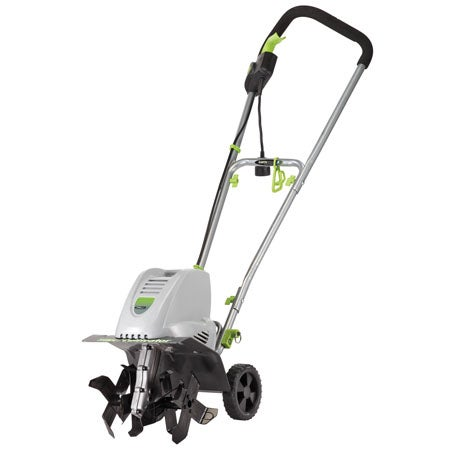 "Earthwise 11"" 8.5 Amp Electric Tiller/Cultivator at Sears.com"
