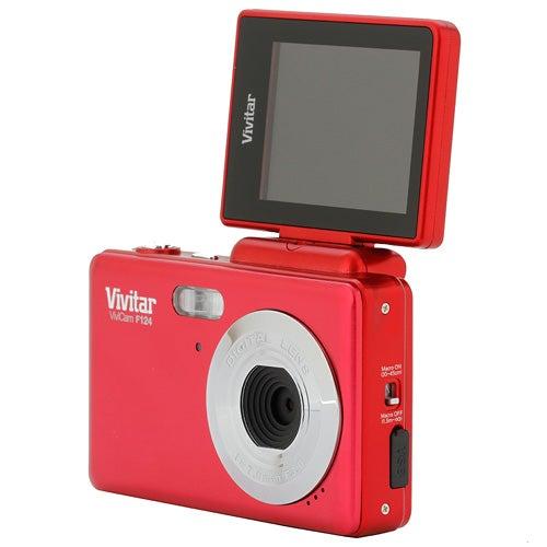14MP iTwist Digital Camera