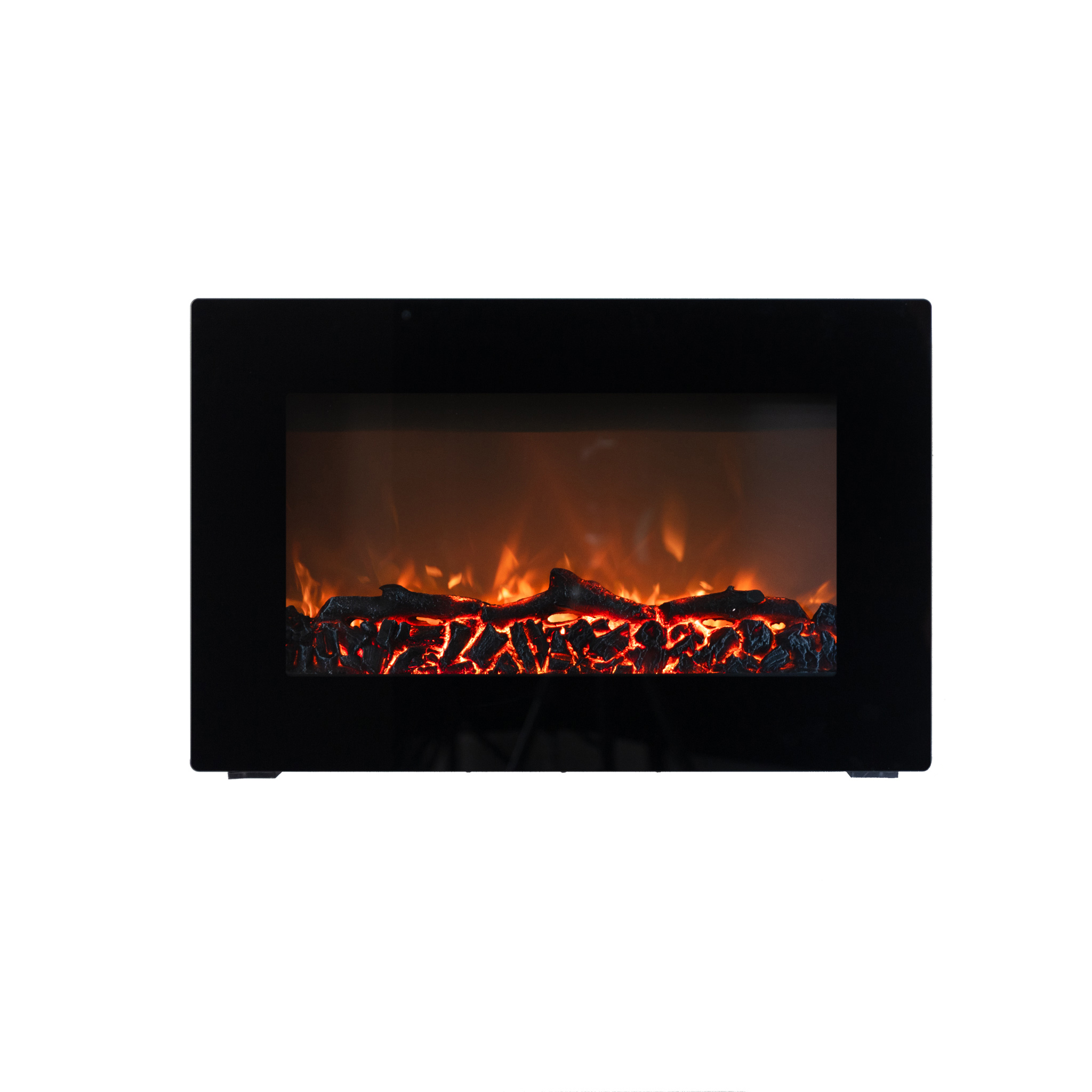 Wall Mounted Electric Fireplace Power Sales Product