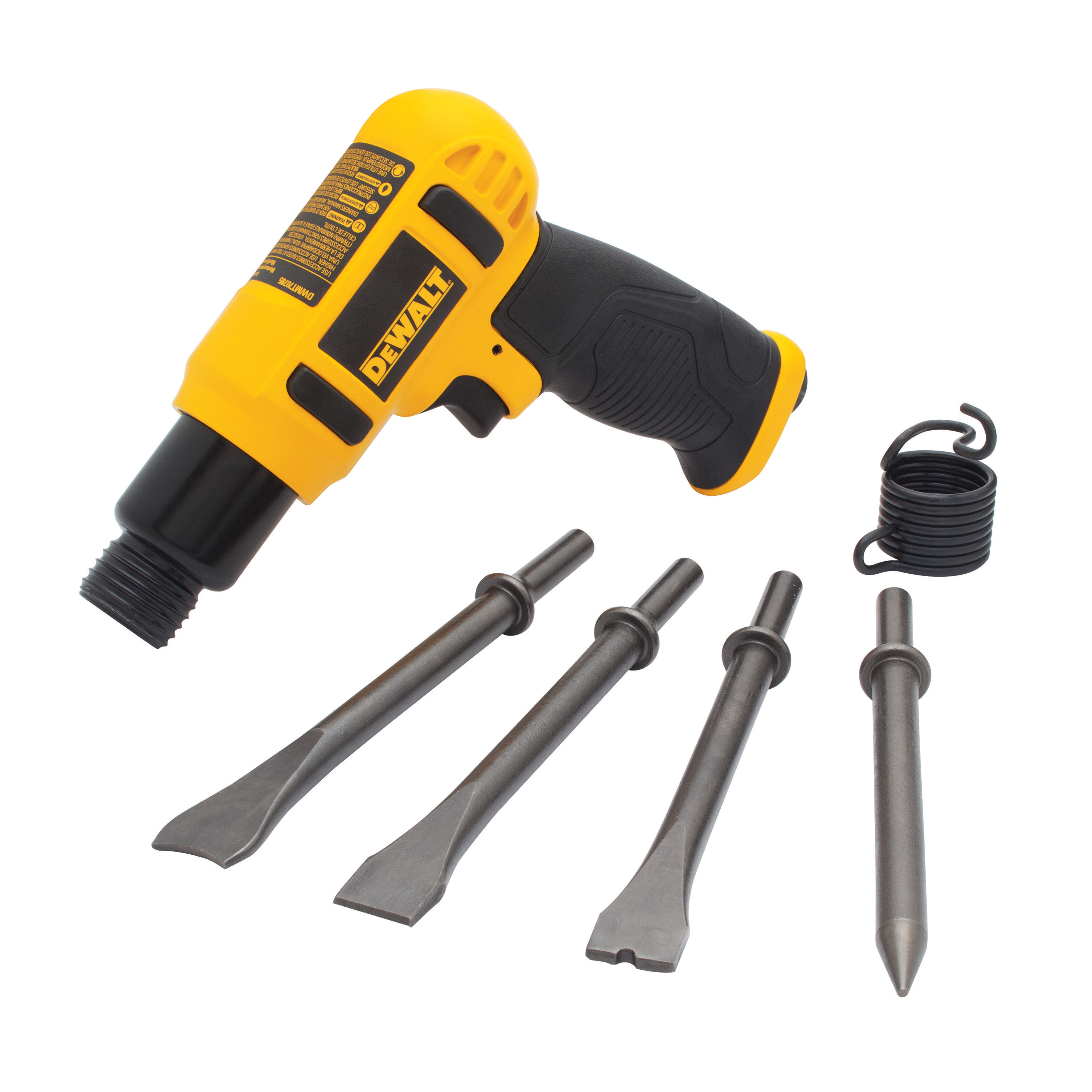 Air Chisel Hammer Power Sales Product Catalog