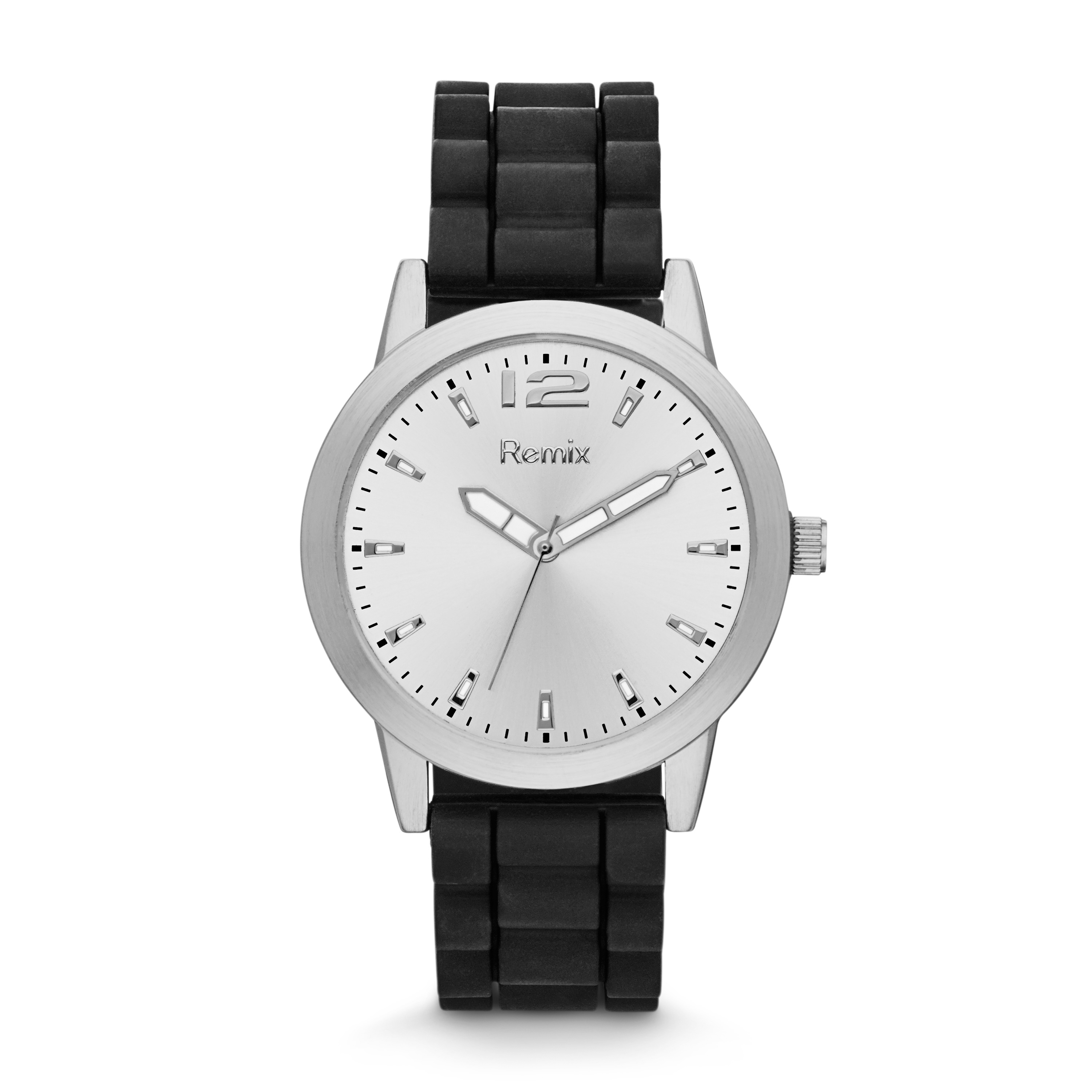 Mens Silicone Sport Watch - Power Sales