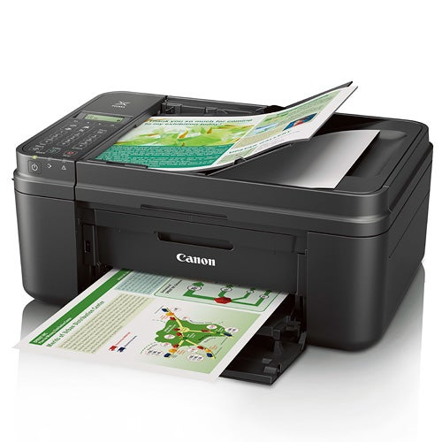 Pixma MX492 All-in-One Ink Jet Printer