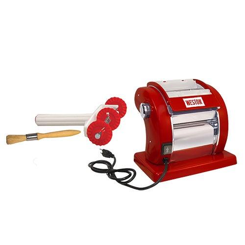 Deluxe Electric Pasta Machine