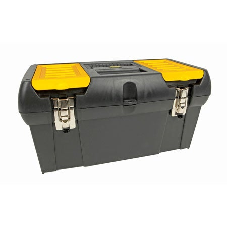 """19"""" Series 2000 Tool Box with Tray"""