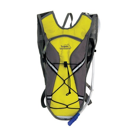 2 Liter Hydration Pack, Yellow