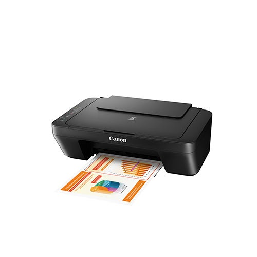 Pixma MG2525 Photo Inkjet All-In-One Printer