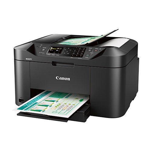 Maxify MB2120 Wireless Office All-In-One Printer