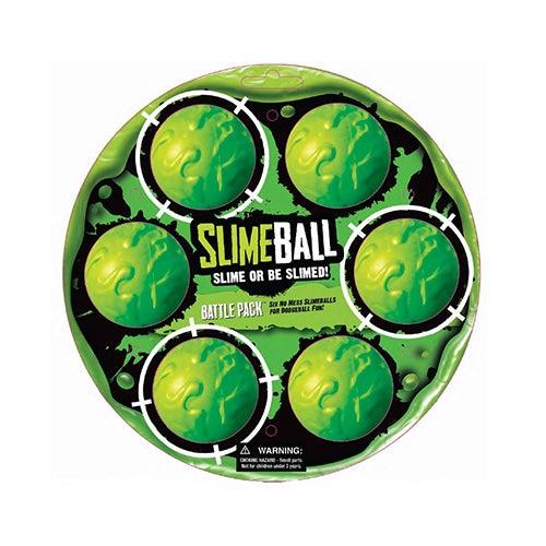 Slimeball Battle Pack, Ages 6+ Years