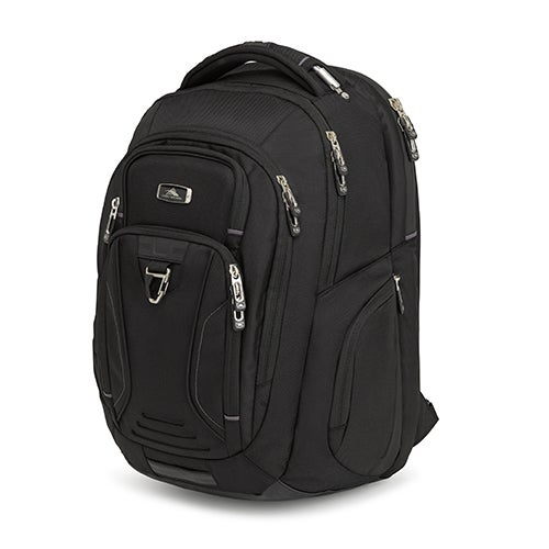 Endeavor Elite Backpack, Black