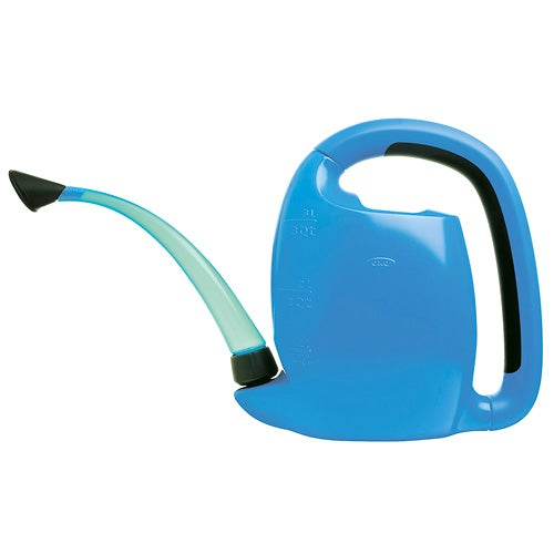 Indoor Watering Can, Blue
