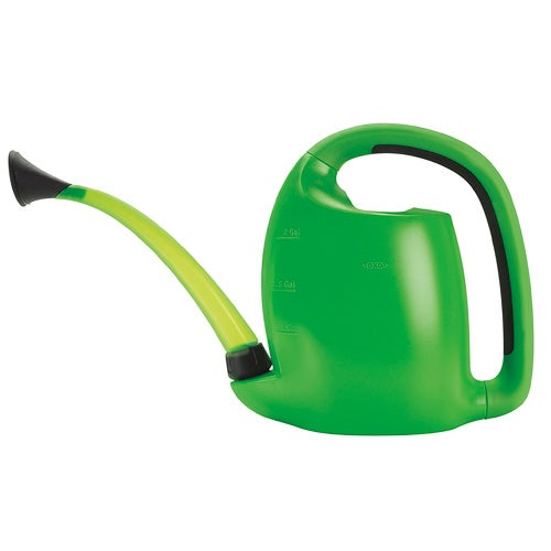 Outdoor Watering Can, Green