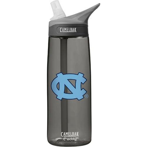 NCAA University of North Carolina Tar Heels 0.75L Eddy Water Bottle .75L