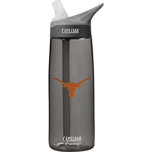 NCAA Texas Longhorns 0.75L Eddy Water Bottle