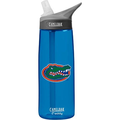 NCAA Florida Gators 0.75L Eddy Water Bottle