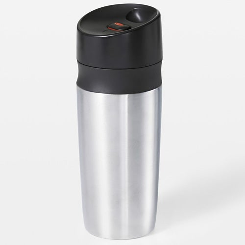 Good Grips 18oz Stainless Steel Double Wall Travel Mug