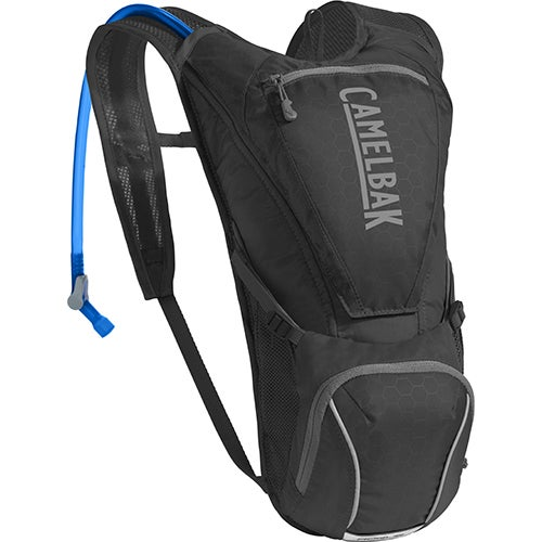 Rogue Hydration Pack, Cycling - Black/Graphite