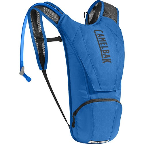 Classic Hydration Pack, Cycling - Carve Blue/Black
